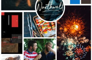 Design Inspiration: 4th of July