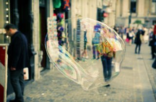 Sorry to Burst Your Bubble: The Importance of Diversity in Marketing